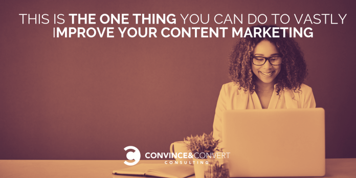 vastly improve content marketing