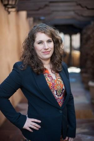 Lauren Teague