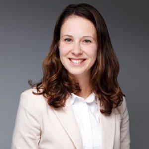Martine van der Lee from KLM