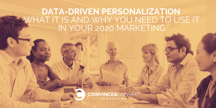 Data-Driven Personalization_ What It Is and Why You Need to Use It in Your 2020 Marketing