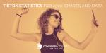 TT :  Statistiques TikTok pour 2020: graphiques et données , influenceur