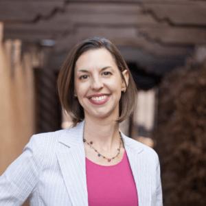 Kelly Santina, Director of Operations