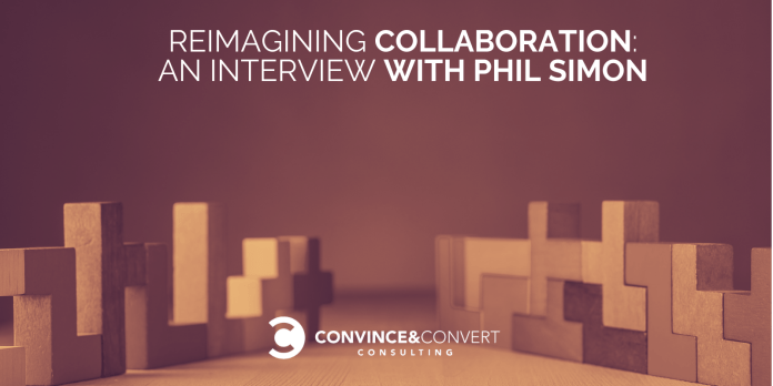 Interview with Phil Simon
