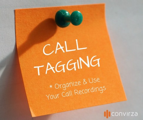 call tagging