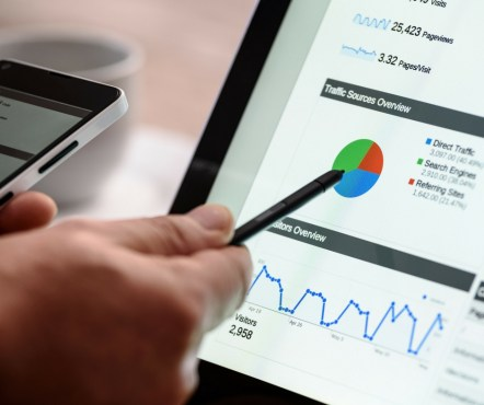 SEO with Google Analytics
