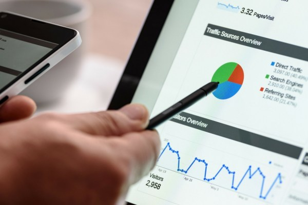 SEO with Google Analytics