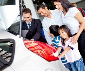 call analytics put car sales