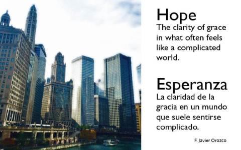 Hope Esperanza
