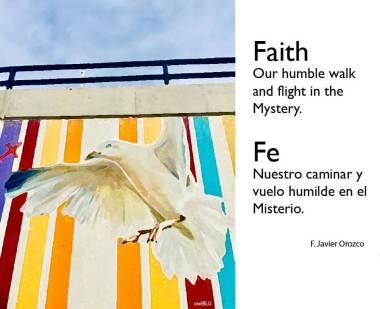 faith . fe