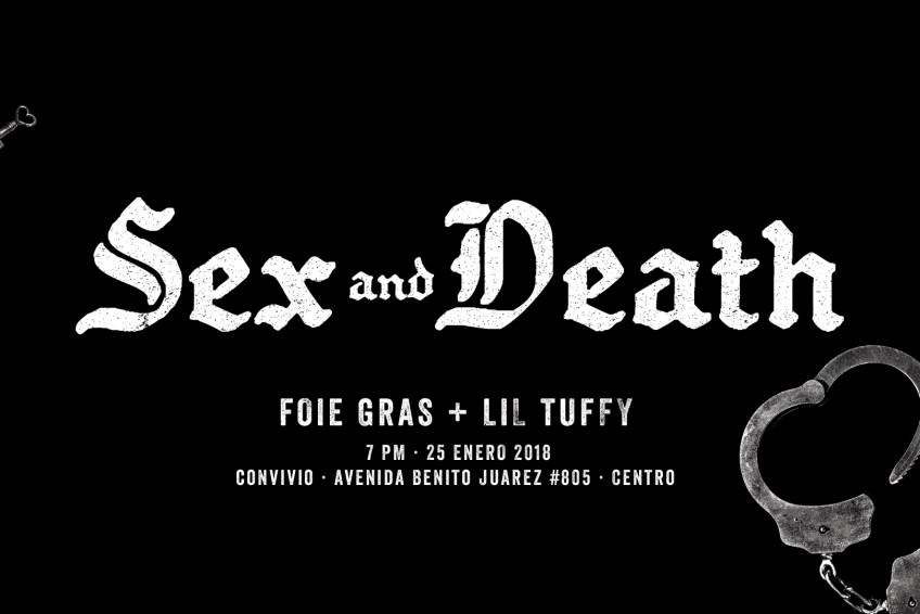 SexandDeath
