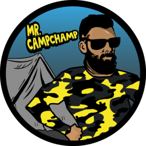 The ONE & ONLY! Mr. CampChamp Goodlooking, smart & strong... He is the one who will carry al YOUR camping gear at your favorite festival! #mrcampchamp #are #you #a #campchamp? #festival #campingshop #festival_campingstore #campingstore #weekender