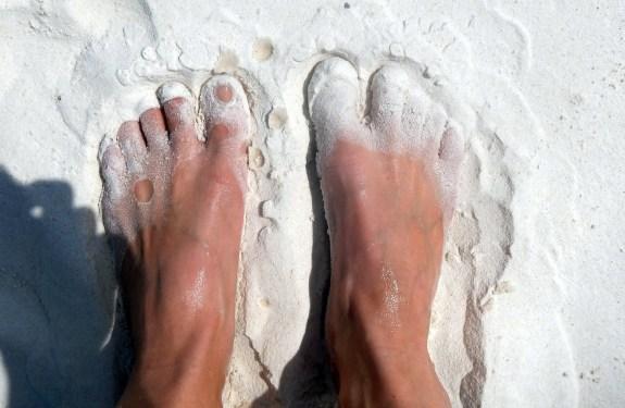 Gutes für die Füße