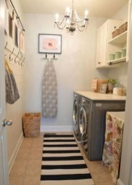Genius Laundry Room Storage Organization Ideas 48