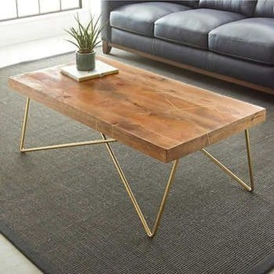 Amazing Coffee Table Ideas Get Quality Time 26