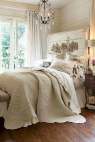 Awesome Farmhouse Style Master Bedroom Ideas 10
