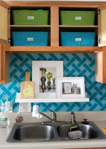 Best Ways To Organize Kitchen Cabinet Efficiently 02