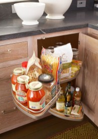 Best Ways To Organize Kitchen Cabinet Efficiently 16