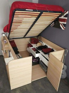 Creative Apartment Storage Ideas For Small Space 31