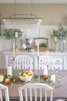 Fantastic Simple Farmhouse Home Decor Ideas 41