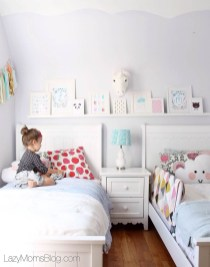 Incredible Bedroom Design Ideas For Kids 13