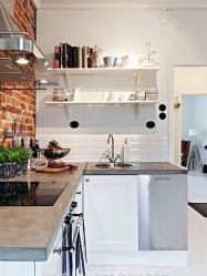 Modern Dream Kitchen Design Ideas You Will Love 05