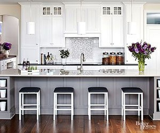Modern Dream Kitchen Design Ideas You Will Love 17