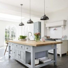 Modern Dream Kitchen Design Ideas You Will Love 18
