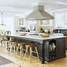 Modern Dream Kitchen Design Ideas You Will Love 37