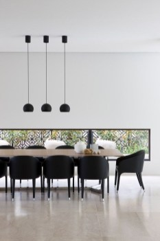 Stylish Beautiful Dining Room Design Ideas 51