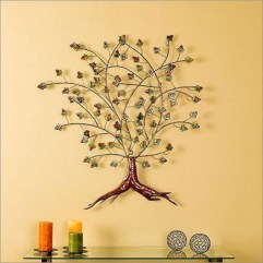 Creative Unique Wall Decoration Ideas 48