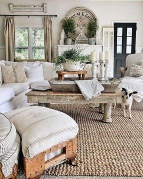 Gorgeous French Home Decoration Ideas 35