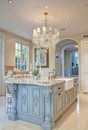 Gorgeous French Home Decoration Ideas 42