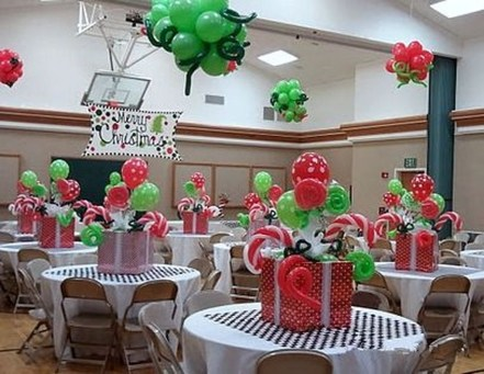 Wonderful Party Table Decorations Ideas 08