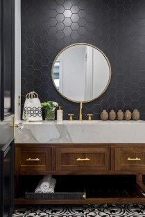 Adorable Contemporary Bathroom Ideas To Inspire 11