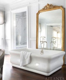 Beautiful Bathroom Mirror Ideas You Will Love 14