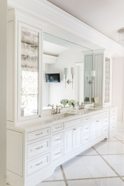 Beautiful Bathroom Mirror Ideas You Will Love 24