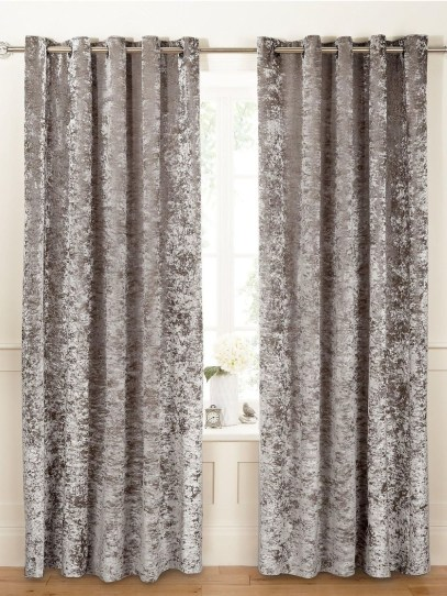Cheap Farmhouse Curtains For Living Room Decorating Ideas 46