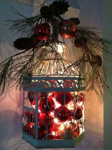 Exciting Christmas Lanterns For Indoors And Outdoors Ideas 34
