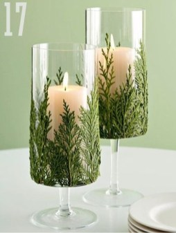Inspiring Christmas Centerpiece Ideas 06