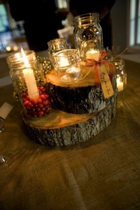 Inspiring Christmas Centerpiece Ideas 30