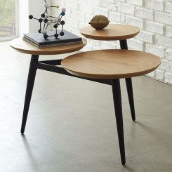 Perfect Coffee Tables Design Ideas 17