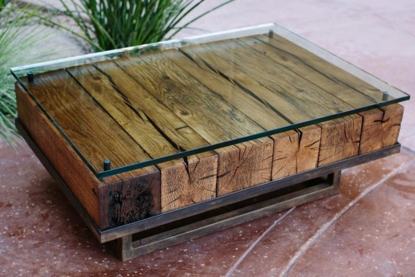 Perfect Coffee Tables Design Ideas 19
