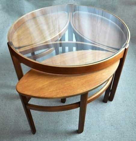 Perfect Coffee Tables Design Ideas 29