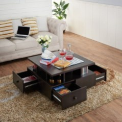 Perfect Coffee Tables Design Ideas 39
