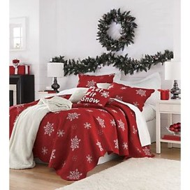 Stunning Christmas Bedroom Decor Ideas 22