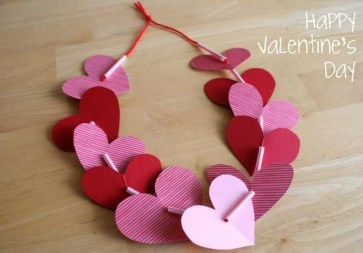 Affordable Diy Crafts Ideas For Valentine Day 13