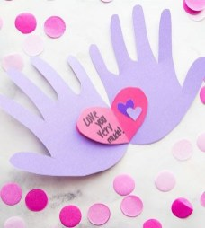 Affordable Diy Crafts Ideas For Valentine Day 14