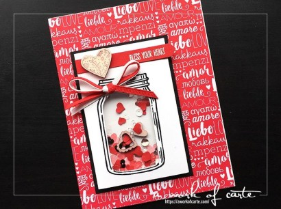 Awesome Diy Cards Design Ideas For Valentine Day 19