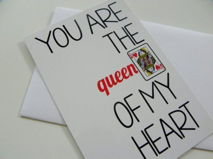Awesome Diy Cards Design Ideas For Valentine Day 22