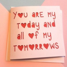 Awesome Diy Cards Design Ideas For Valentine Day 35